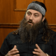 Duck Dynasty Star Isn't Quite Sure If You Choose To Be Gay, But He's Trying to Figure it Out: VIDEO