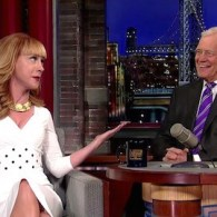 Kathy Griffin Dishes on Her New Year's Eve Three-Way Dinner With Anderson Cooper and Ryan Seacrest: VIDEO