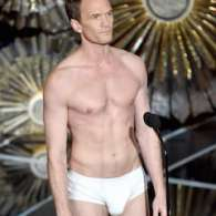 Yes, Neil Patrick Harris Wore Padded Briefs At The Oscars: VIDEO
