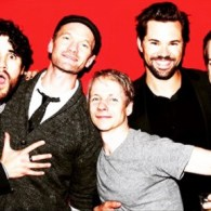 Here are All 5 of Broadway's Hedwigs in One Epic Photo