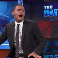 Trevor Noah Teases His 'New and Sexy' Daily Show Takeover: WATCH
