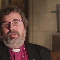 Scottish Bishop Opens Up About His Teenage Romance With Another Boy: VIDEO