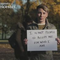 University of Leicester hate crimes study