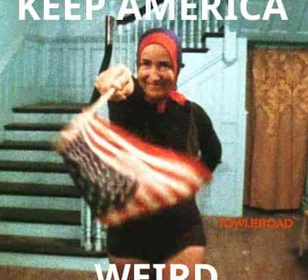 Keep America Weird1