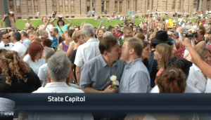 Gay Texas Wedding