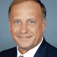 Rep. Steve King Says Gay Marriage Ruling Allows for Unions Between Men And Lawnmowers
