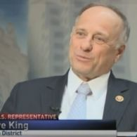 Iowa Rep. Steve King Wants To Impeach Justices Ginsburg and Kagan Following SCOTUS Ruling: LISTEN