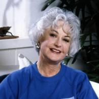 The Incredible Story Behind Bea Arthur's Plan to Help LGBT Homeless Youth After Her Passing