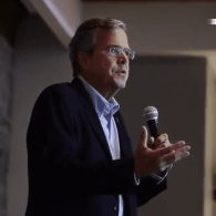 Jeb Bush Supports State-By-State Approach to Extending Non-Discrimination Protections to LGBT Americans