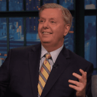 Towleroad Guide to the Tube #1754 – Lindsey Graham, Star Wars, Jeopardy!, Origin of English