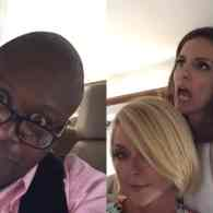 Tituss Burgess, Tina Fey and Jane Krakowksi Are 'Flawless' In This Beyoncé Lip Sync: WATCH