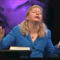 Embarrassing: Batty Wingnut Janet Porter Utterly Convinced She Can 'Pray Away' Supreme Court Ruling on Marriage Equality – LISTEN