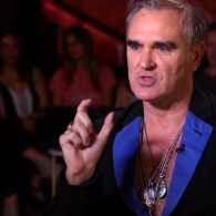 Morrissey Says He Was Ass-Fingered by the TSA, Calls Suicide 'Admirable' in Larry King Interview: WATCH