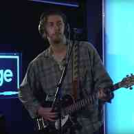 Hozier Covers Sam Smith