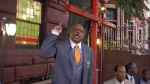 Harlem Hate Pastor James David Manning