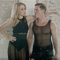 Jake Shears, Kylie Minogue and Nile Rodgers Get Down in NERVO's 'The Other Boys' Video: WATCH