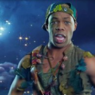 Todrick Hall Flies Off to Neverland With A Magical Katy Perry Mash-Up: WATCH