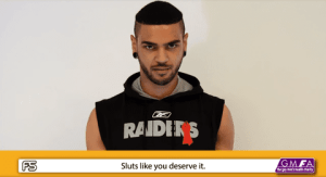 hiv gay messages