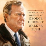 President George H W Bush Has 'Mellowed' on Gay Marriage, Says Biography