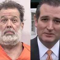 Robert Lewis Dear Ted Cruz