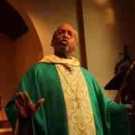 U.S. Episcopal Leader Says Church Won't Back Down on Gay Marriage