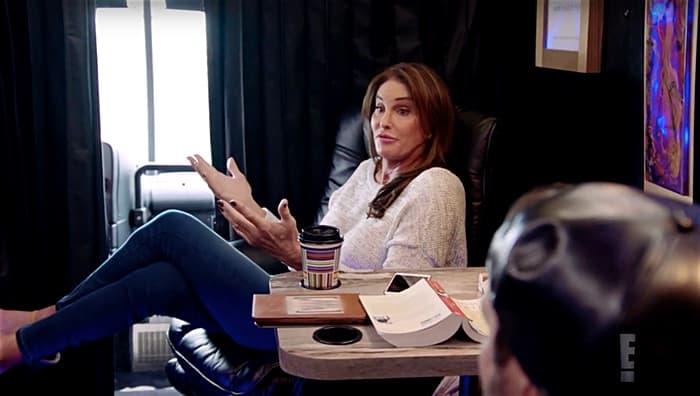 Caitlyn Jenner Cait season 2
