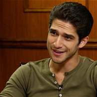 'Teen Wolf' Star Tyler Posey Reacts to Co-Star Charlie Carver Coming Out as Gay: WATCH