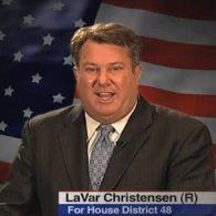 LaVar Christensen