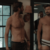 TV this week includes Andrew Rannells on Girls