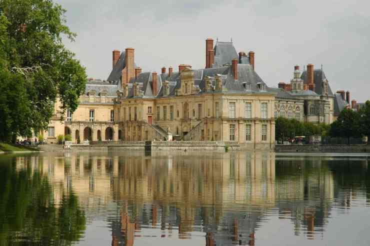 Here's the Paris Day Trip You Absolutely Must Take: Fountainebleau — Gay Travel