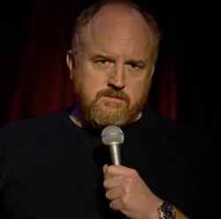Weekend News Brief: Louis CK, Rome Protests, Marc Jacobs, Banksy, Larry Kramer, Sexy Shower
