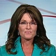 Sarah Palin signs production deal