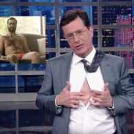 Stephen Colbert American Eagle