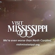 Mississippi tourism