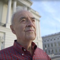 In Moving Essay, Former U.S. Senator Harris Wofford Announces Marriage to Man 50 Years His Junior
