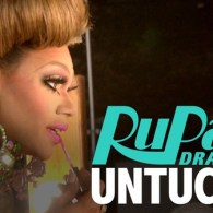 Untucked: RuPaul's Drag Race Season 8 – Episode 9 'The Realness': FULL EPISODE