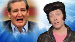 randy rainbow ted cruz