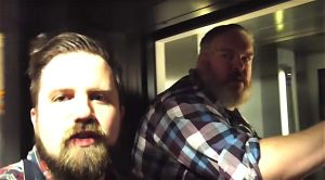 hodor holds the door