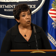 loretta lynch lawsuit