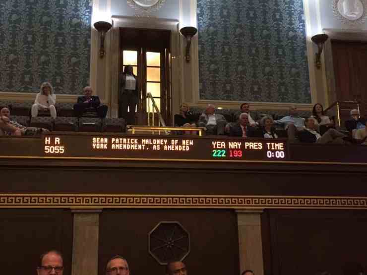 House vote banning lgbt discrimination