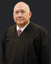 J. David Roper Goergia Judge