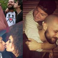 Herrera Orlando LGBT Love Collage