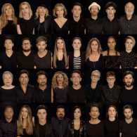 49 Celebs Pay Emotional Tribute to Orlando Victims in Ryan Murphy-Directed Video for HRC – WATCH