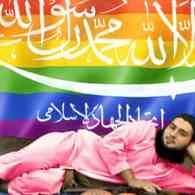 anonymous isis gay