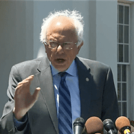 After Meeting with Obama, Bernie Sanders Vows to Work With Clinton to Defeat Trump: WATCH