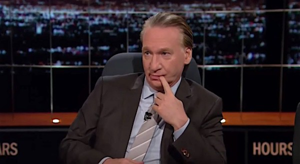 HBO's Bill Maher Lands Interview With Breitbart Editor Milo Yiannopoulos