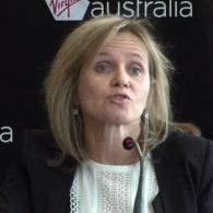 Professor Sharon Lewin, director of the Peter Doherty Institute