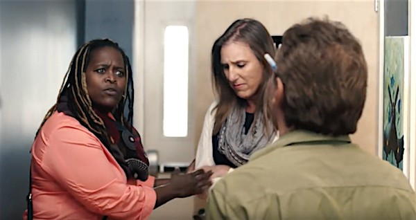 National TV Ad to Educate on Transgender Discrimination