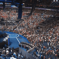 democratic convention watch live
