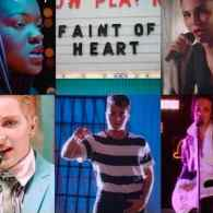 LGBTQ Youth Celebs Channel Music Icons in Tegan and Sara's 'Faint of Heart' – WATCH